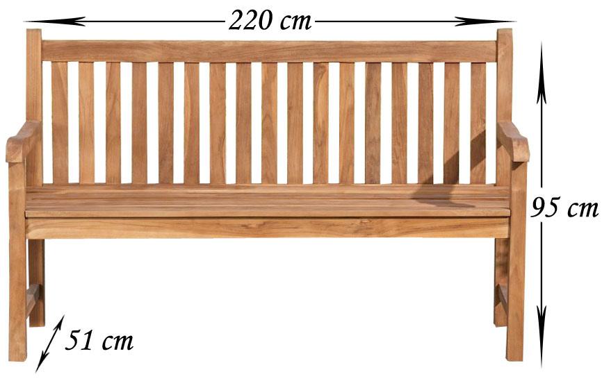 24designs-tuinbank-teak-texas-220-cm-4