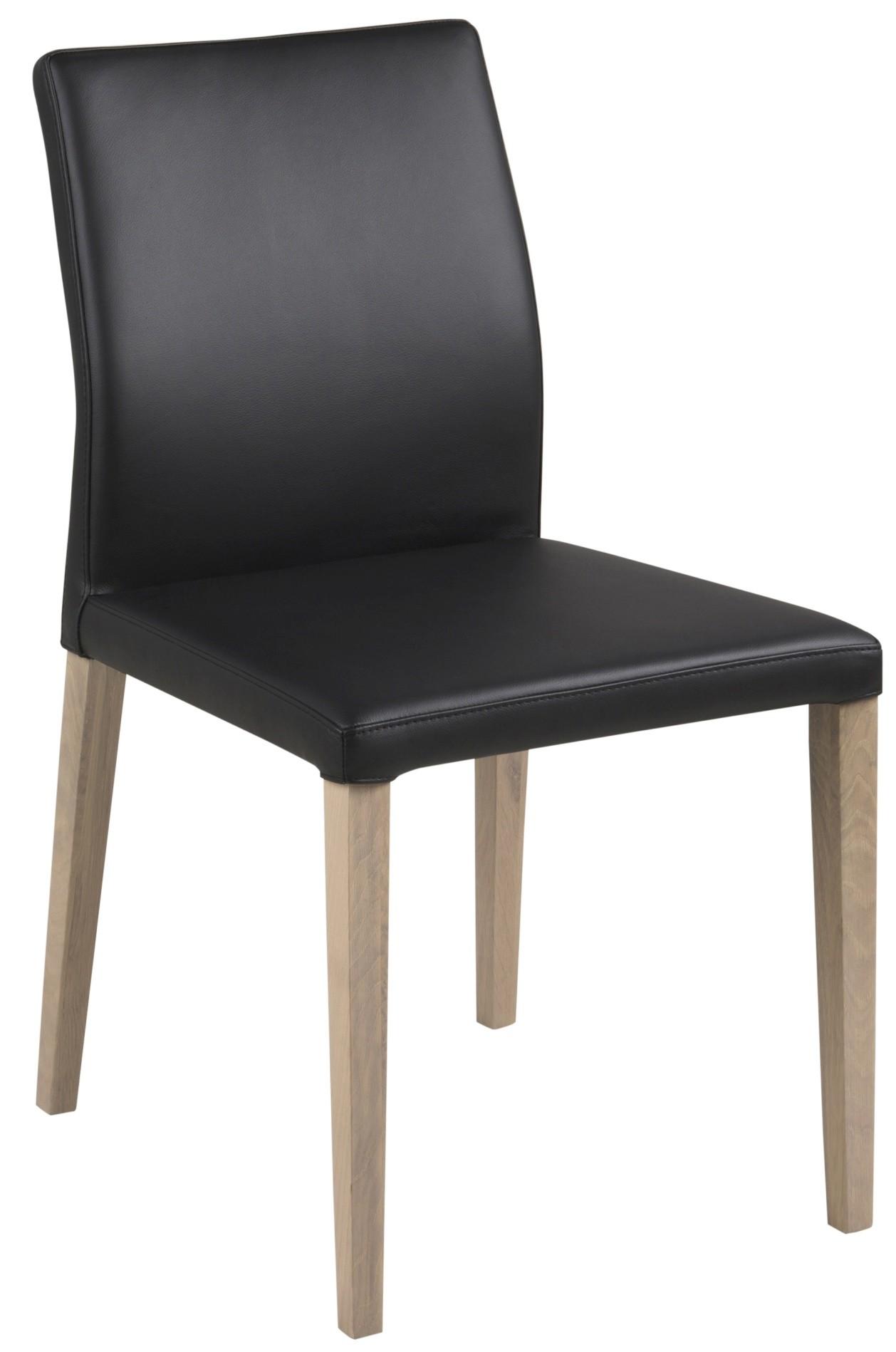 Design stoel leer kopen online internetwinkel for Design 24 stoelen