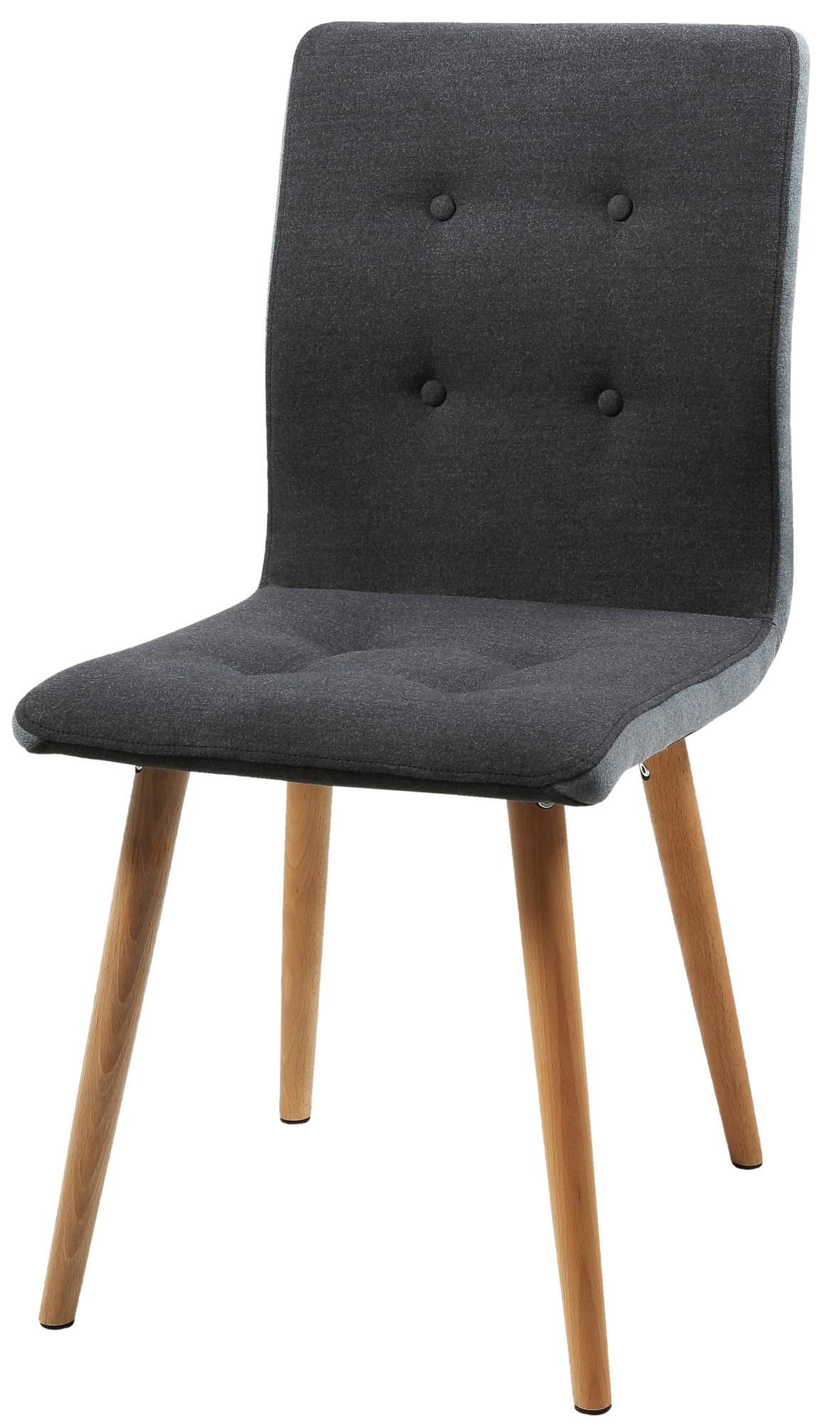 24designs set 4 stoelen orbit wit in de aanbieding kopen for Design 24 stoelen