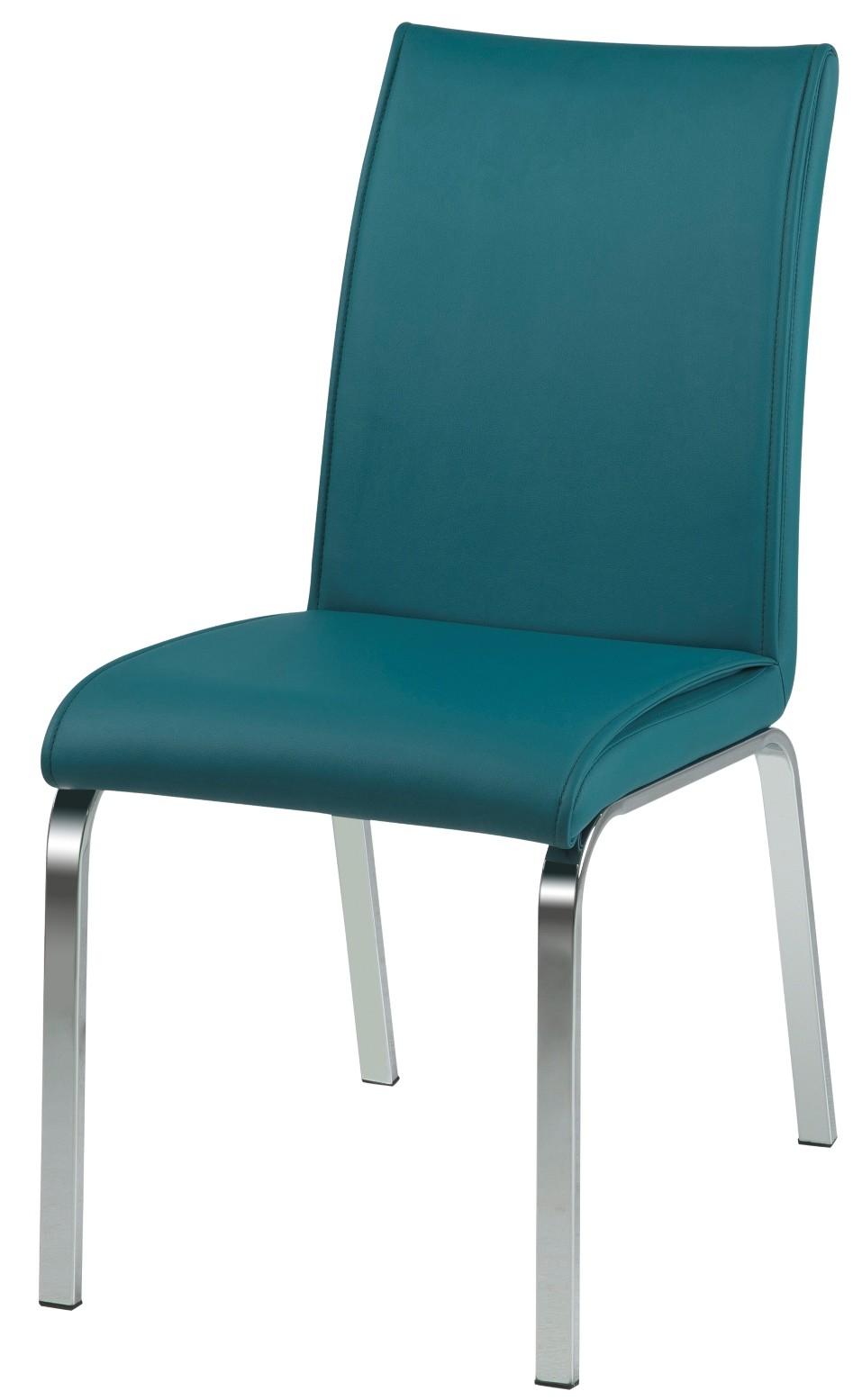 Eetkamerstoel blauw vergelijken kopen tot 70 korting for Design 24 stoelen