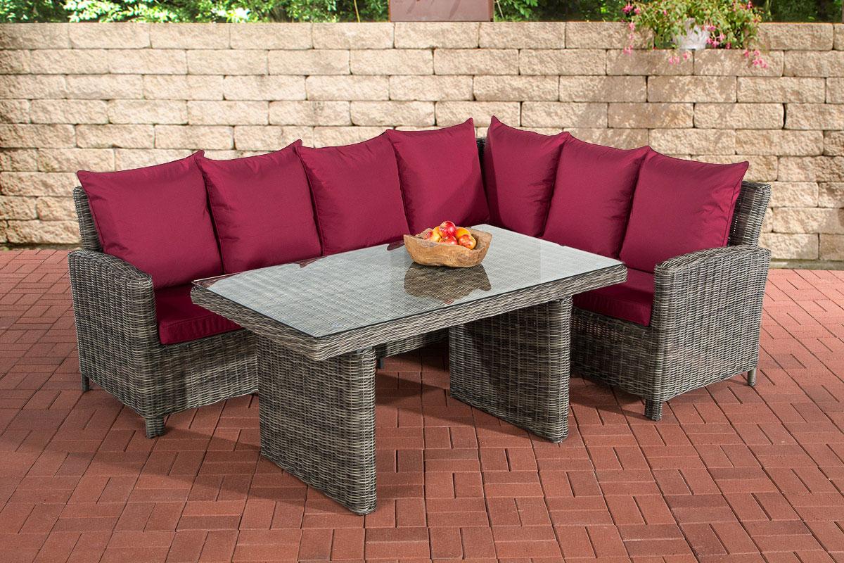 Loungebank grijs kopen online internetwinkel - Lounge design grijs ...
