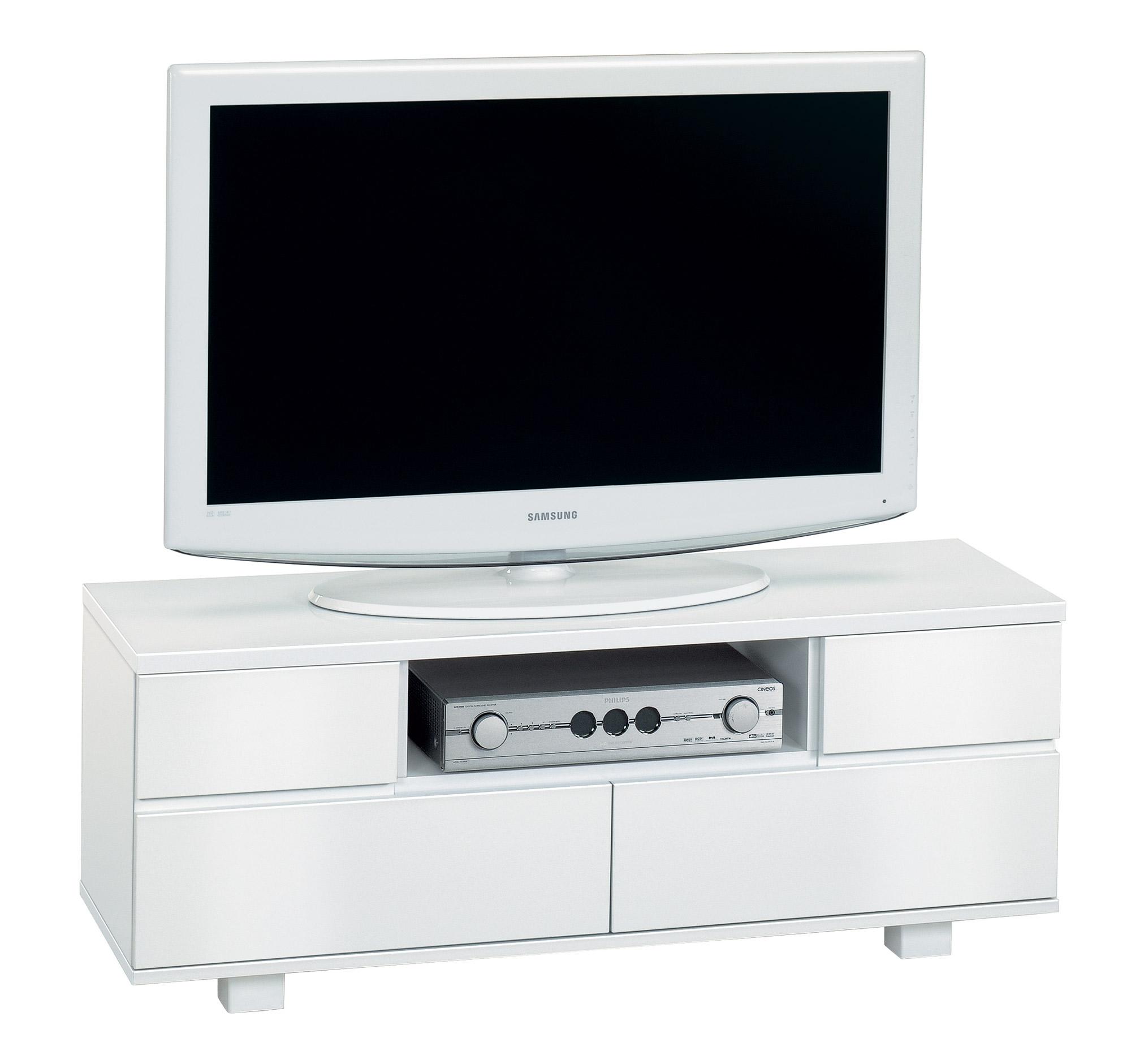 #03040922255284 24Designs TV Meubel Compact 120 Cm Wit Hoogglans Www.eendagdeals  betrouwbaar Design Hoogglans Tv Meubel 1157 afbeelding opslaan 200018811157 Idee