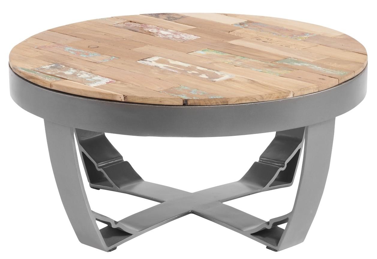 D bodhi salontafel kopen online internetwinkel for Salon tafel rond
