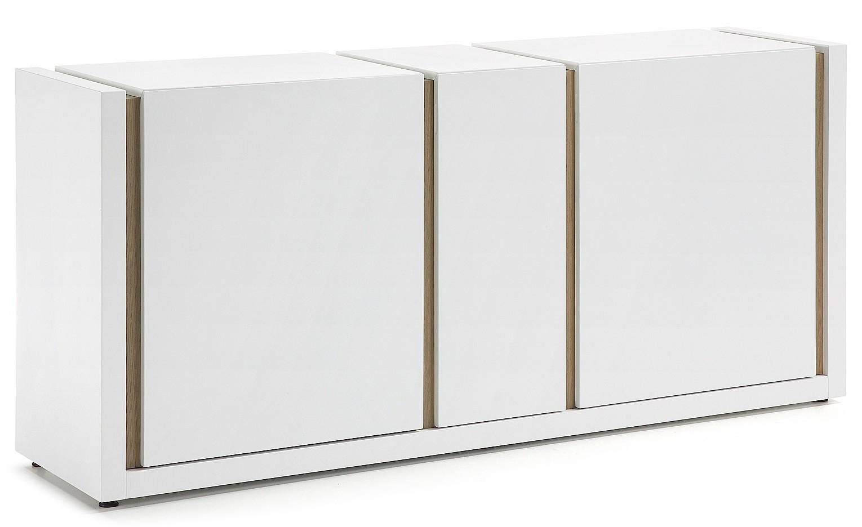 Laforma tv meubel qu 140 l140 x b45 x h42 cm mat lichtgrijs in de aanbieding kopen - Eigentijdse designkast ...