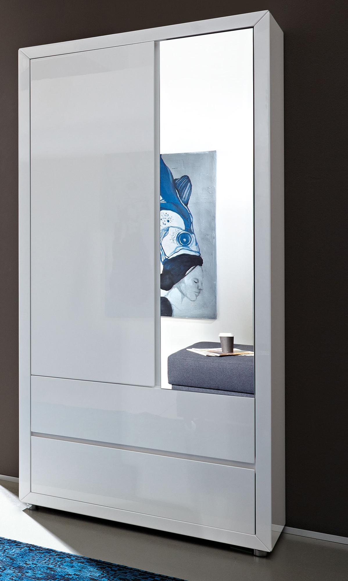 Zwevende kast tv meubel hoogglans herning aanbieding kopen - Eigentijdse designkast ...