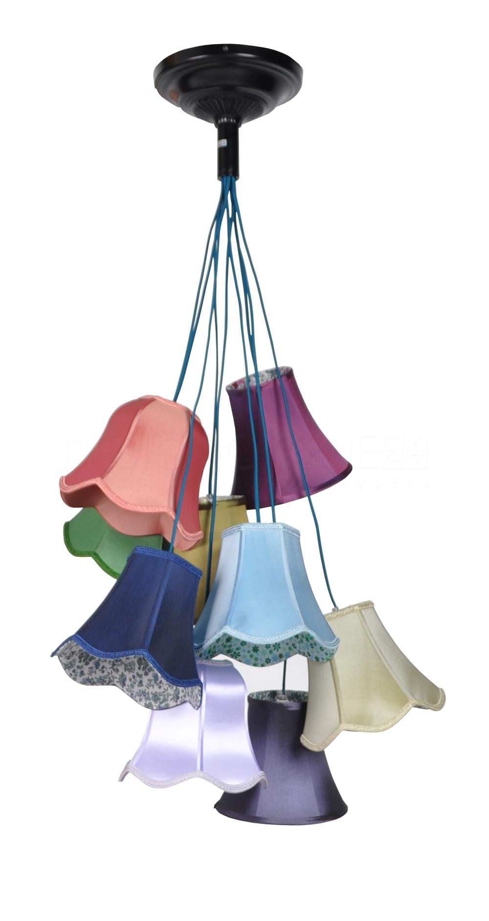 Zuiver Hanglamp Granny - Multikleur