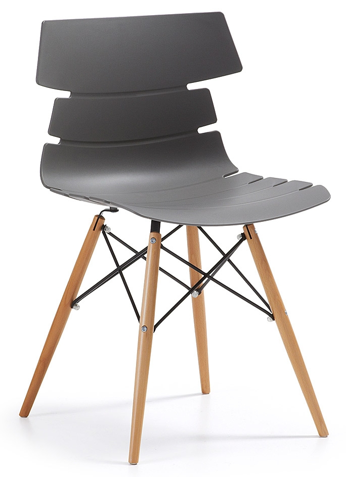 Houten design stoel kopen online internetwinkel for Design stoel 24