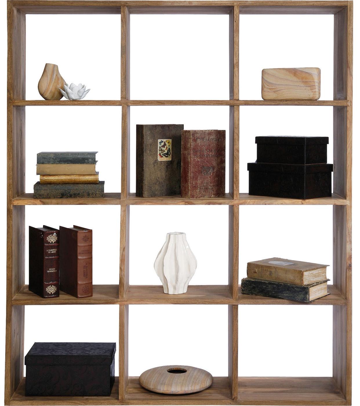 Kare design tv meubel authentico club l120 x b40 x h43 cm massief sheesham hout aanbieding kopen - Massief sheesham ...