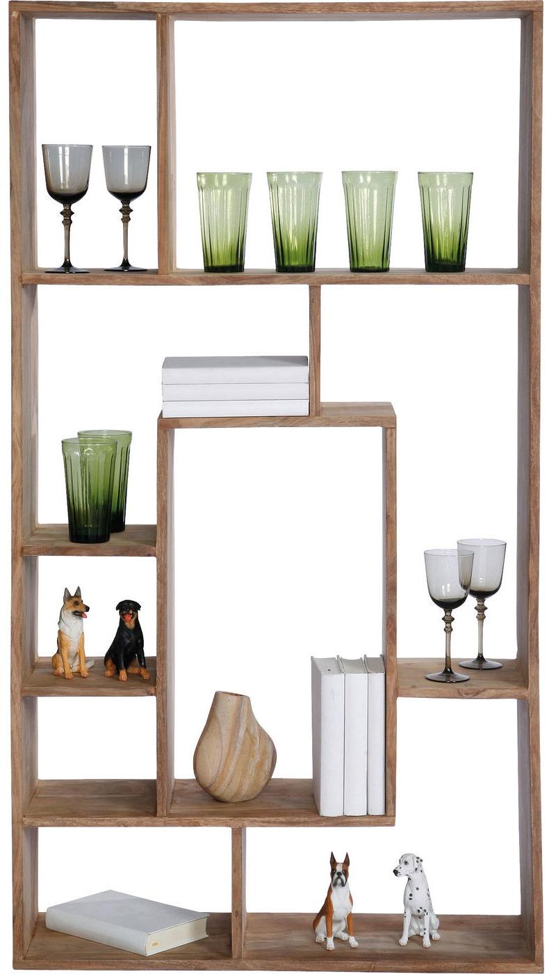 boekenkast wit hout kopen online internetwinkel. Black Bedroom Furniture Sets. Home Design Ideas
