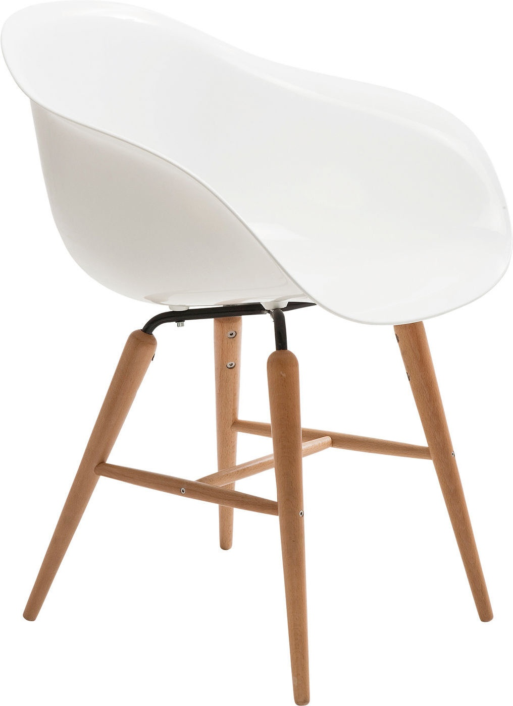 Kare design stoelen kopen online internetwinkel for Bauhaus design stoelen
