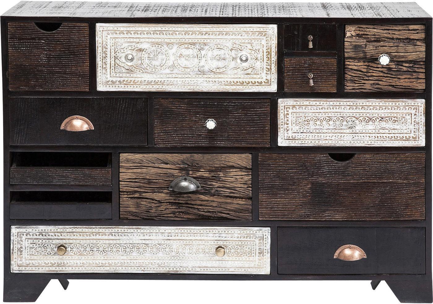 finca dressoir kare design in de aanbieding kopen. Black Bedroom Furniture Sets. Home Design Ideas