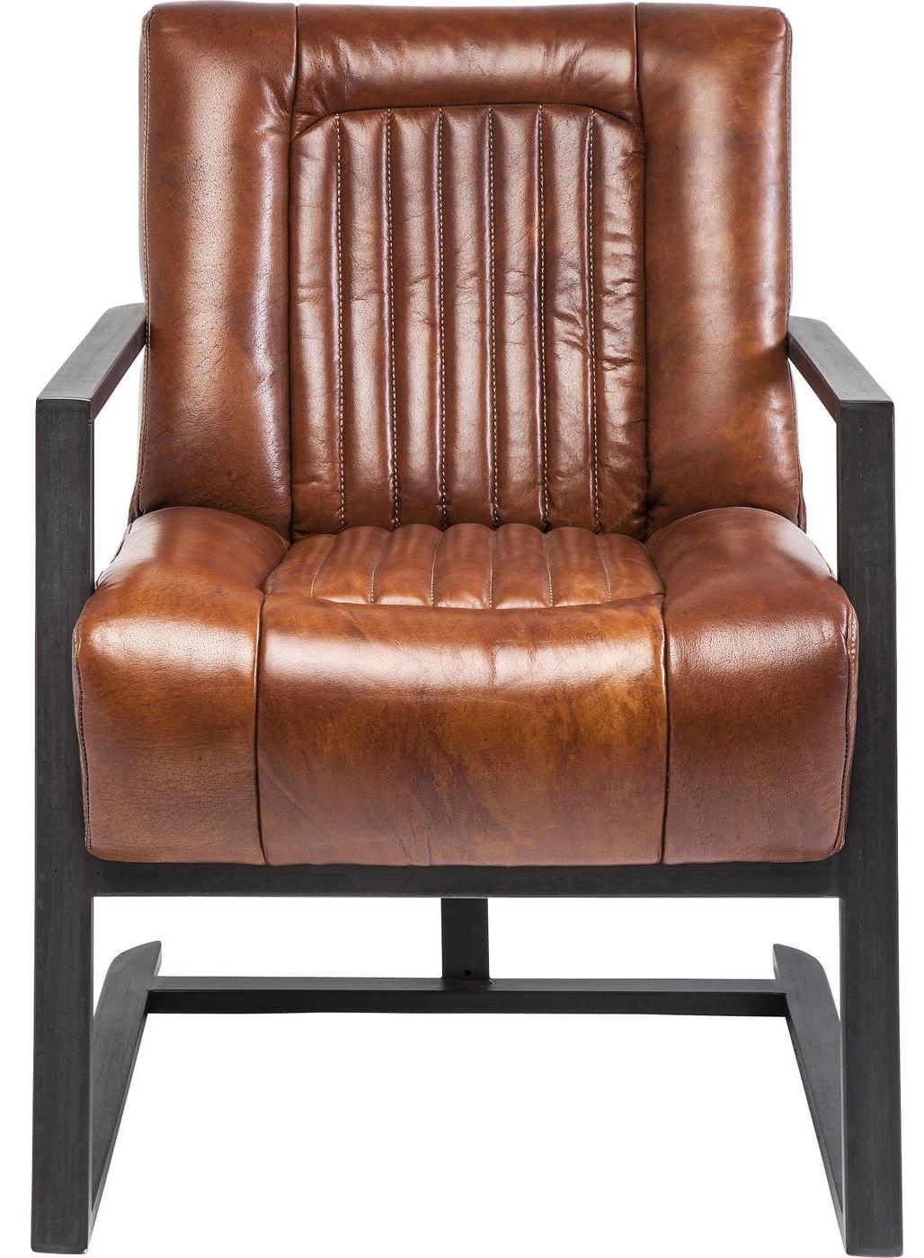 Fauteuil denver kare design in de aanbieding kopen for Eigentijdse fauteuil