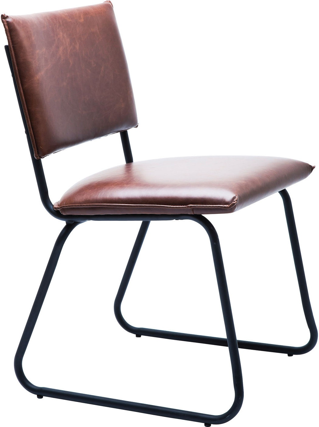 Milano stoel vintage kare design aanbieding kopen for Design 24 stoelen