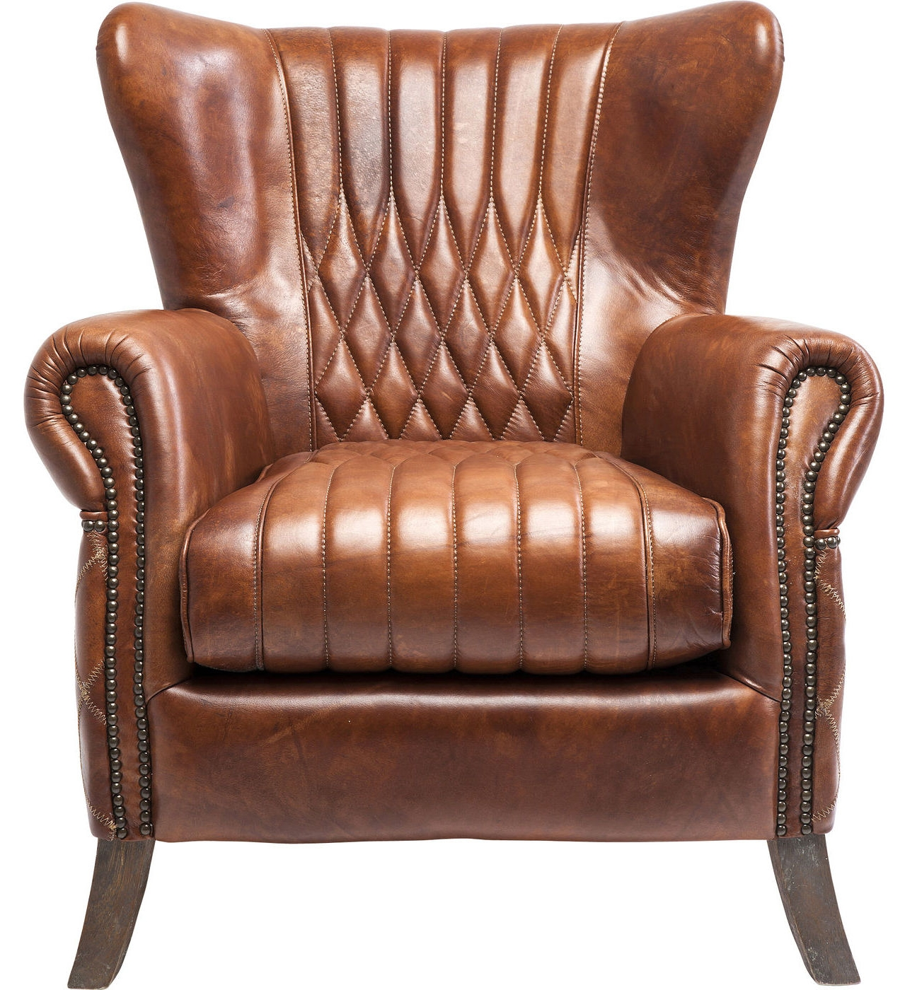Kare design fauteuil kopen online internetwinkel - Deco loungeeetkamer ...