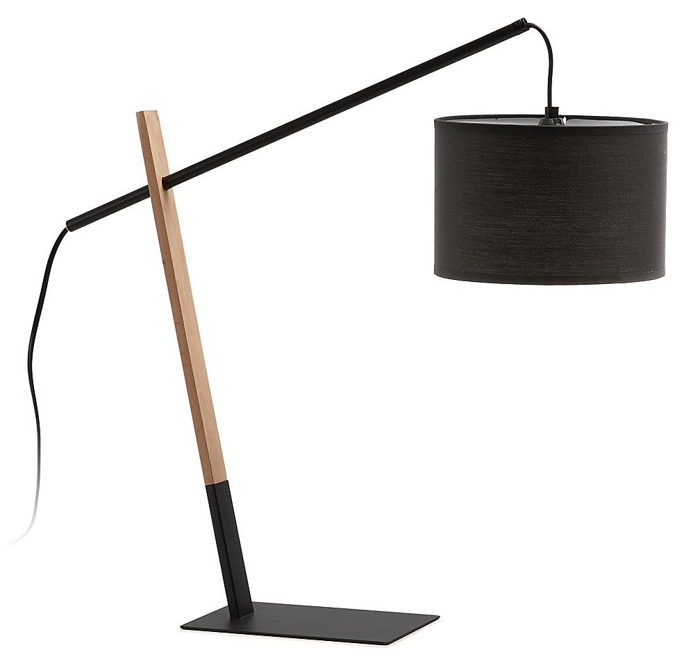 LaForma Tafellamp Izar - Zwart