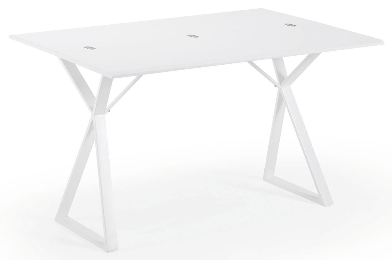 Witte Uitklapbare Tafel.Uitklapbare Tafel Best Uitklapbare Ikea Tafel Klein With