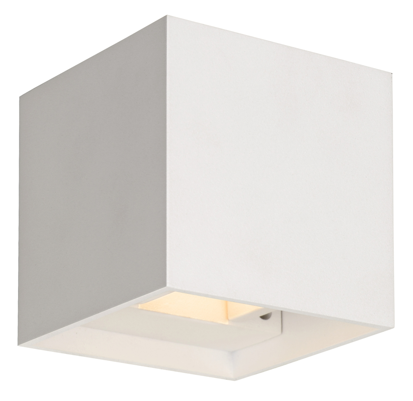 Lucide Wandlamp Xia - LED - Wit