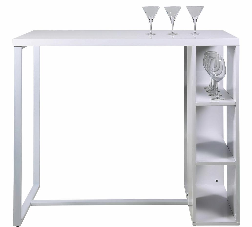 Bartafel Keuken Kopen : Een 24designs Bartafel Yara L120 X B60 X H105 Cm Hoogglans Wit te koop