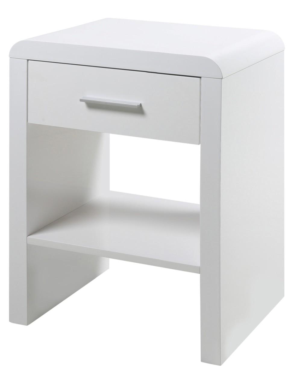 Nachtkastje modern kopen online internetwinkel - Moderne nachtkastje ...