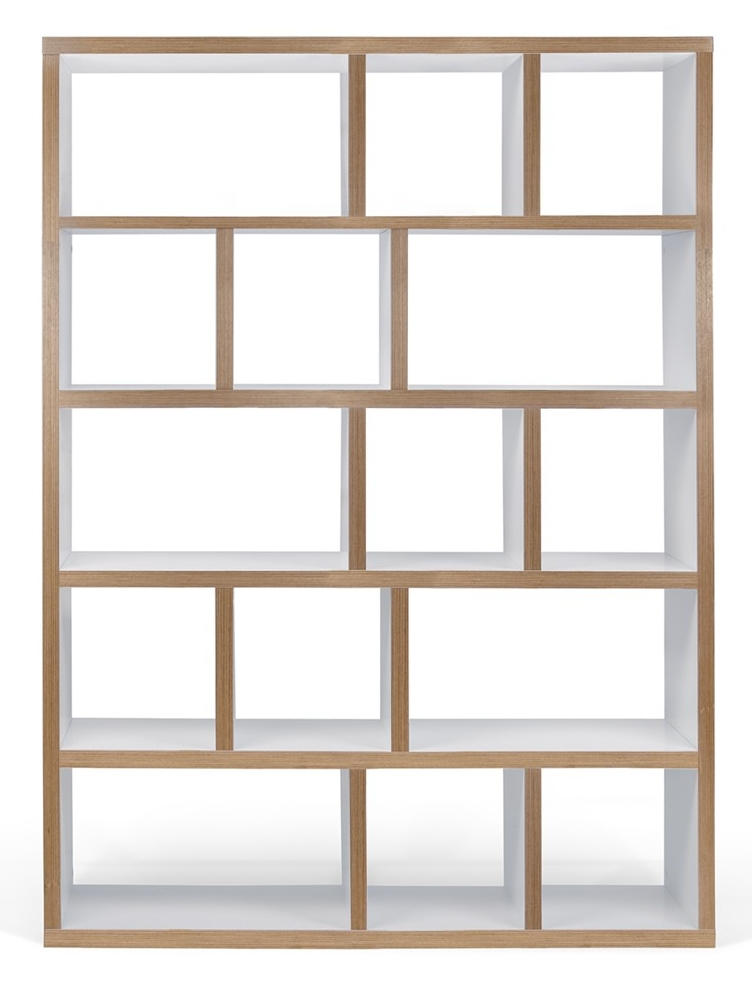 Hoge boekenkast kopen online internetwinkel for Boekenkast design