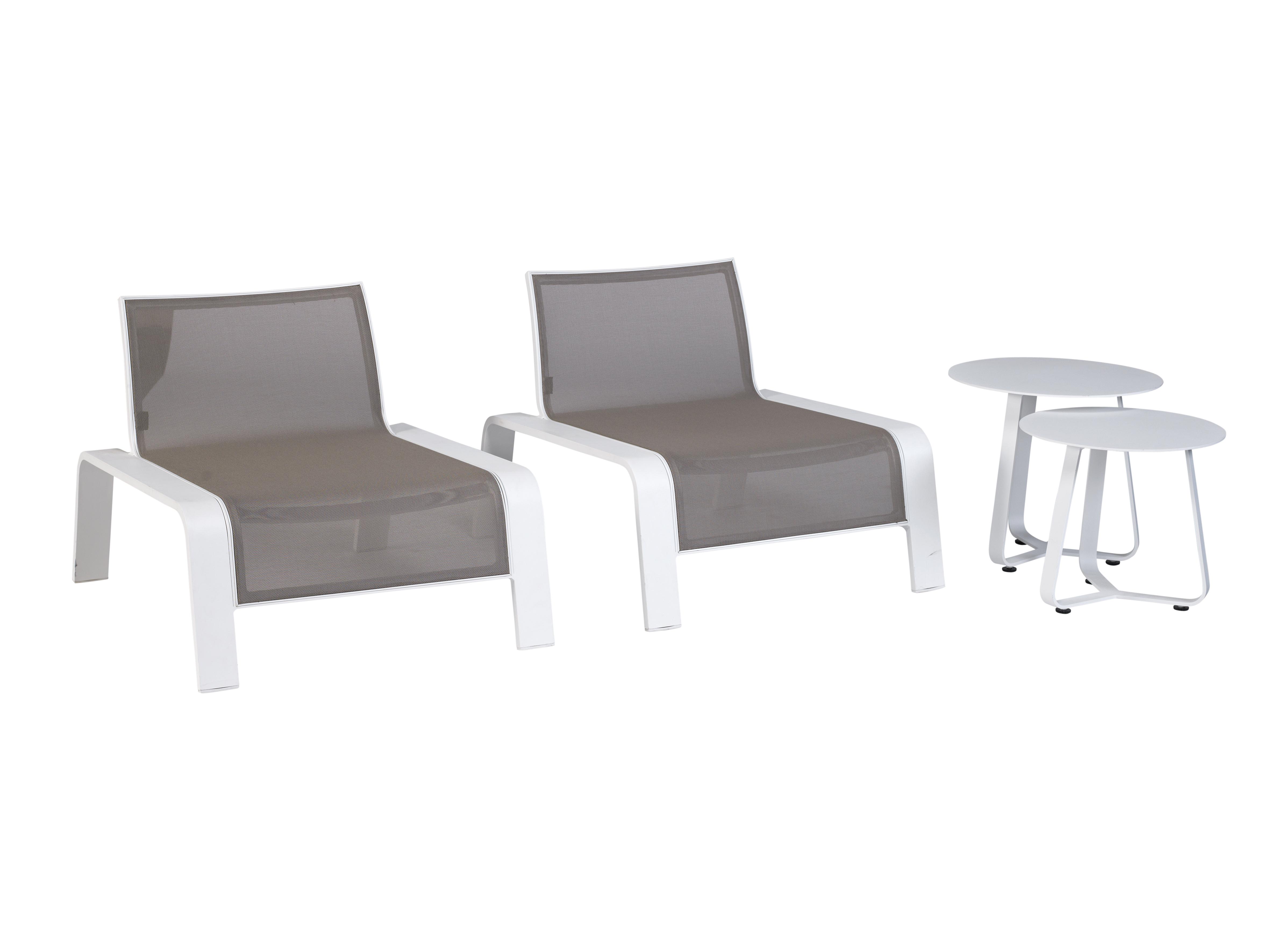 Tuinmeubelen loungeset kopen online internetwinkel - Tuinmeubelen laag aluminium ...
