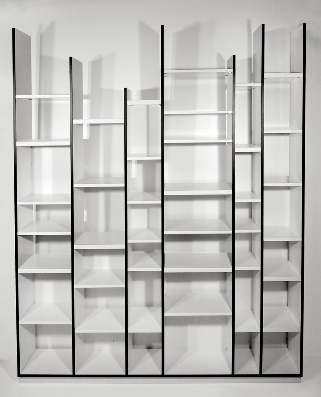 Boekenkast modern design het beste van huis ontwerp inspiratie - Moderne boekenkast ...