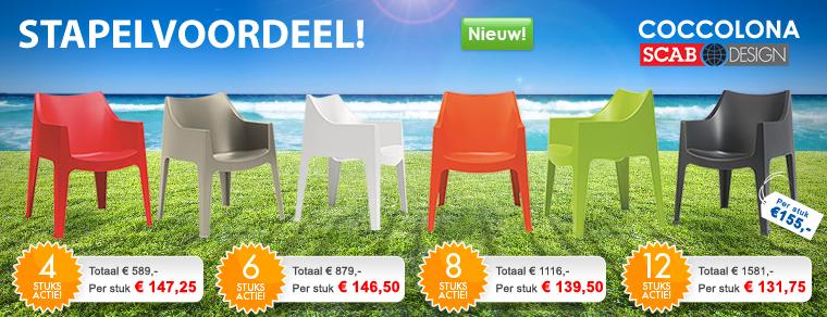 Design tuinstoelen en stoelensets kopen   DesignOnline24