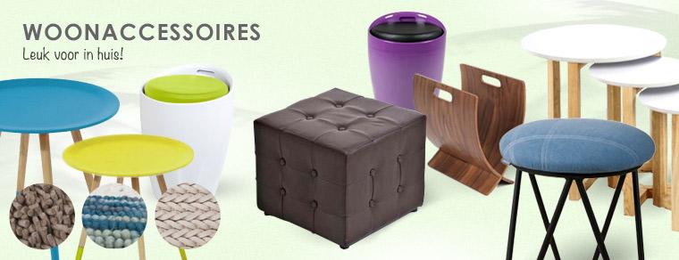 Verwen je huis met onze stijlvolle woonaccessoires