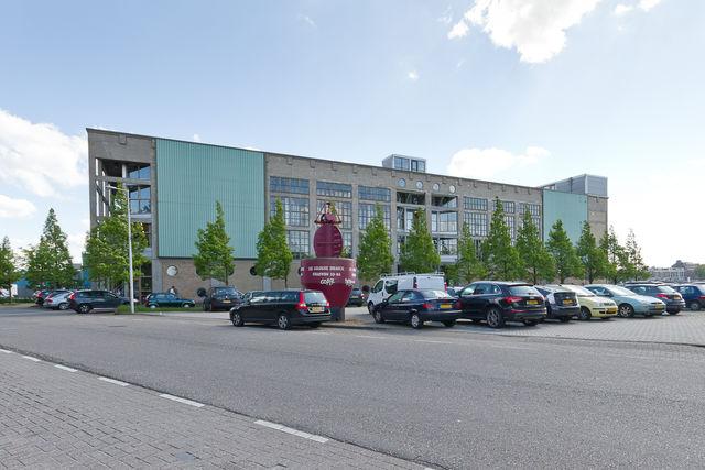"""Bezoek onze showroom te Amsterdam in """"de Groene Draeck"""""""