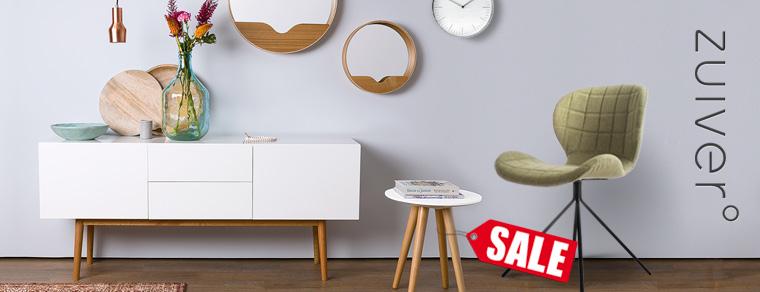 Dutch Design by Zuiver