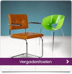 Trendy design stoelen en lounge fauteuils designonline24 for Vergaderstoelen design