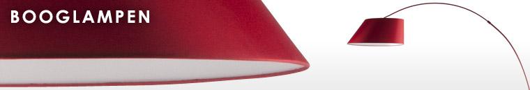 De grootste collectie booglampen vind je bij DesignOnline24