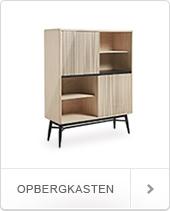 Fraaie opbergkasten koop je bij DesignOnline24
